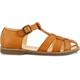 KAVAT W's Lotta EP Sandals Light Brown